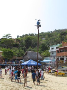 Yelapa's mariner's Day a great annual event
